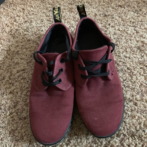 Dr. Martens Shoes | Lowtop Docs | Poshmark